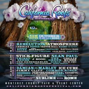 California Roots 2020