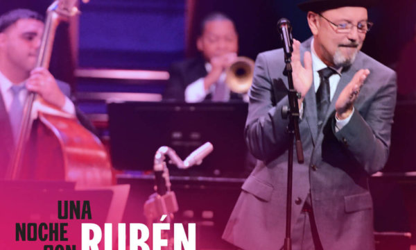 Jazz at Lincoln Center Orchestra with Wynton Marsalis Ft. Rubén Blades