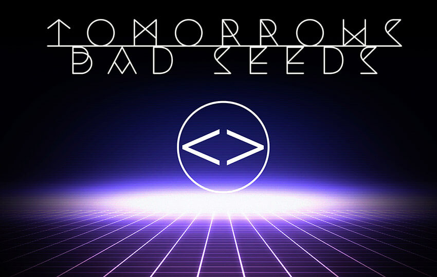 TomorrowsBadSeeds_Illuminate_FinalAlbum_Art_banner