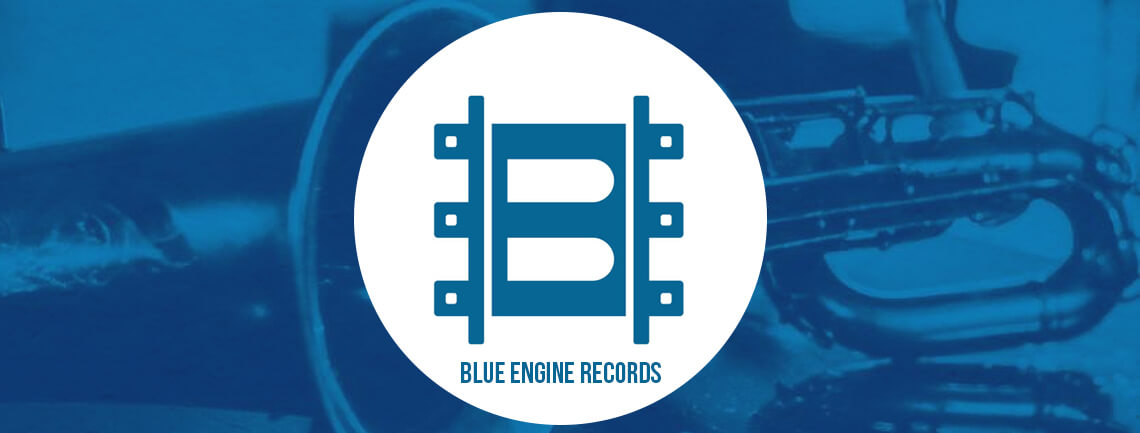 Blue Engine Records