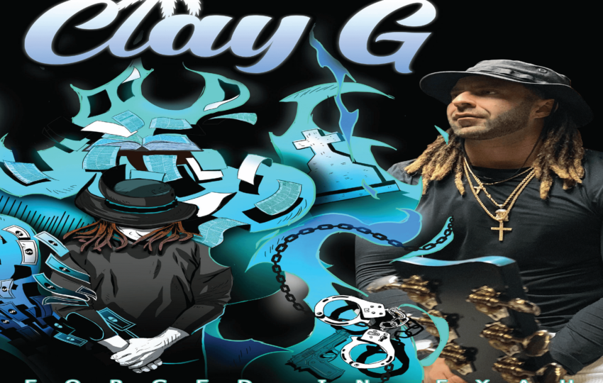 Clay G - FIF promo pic