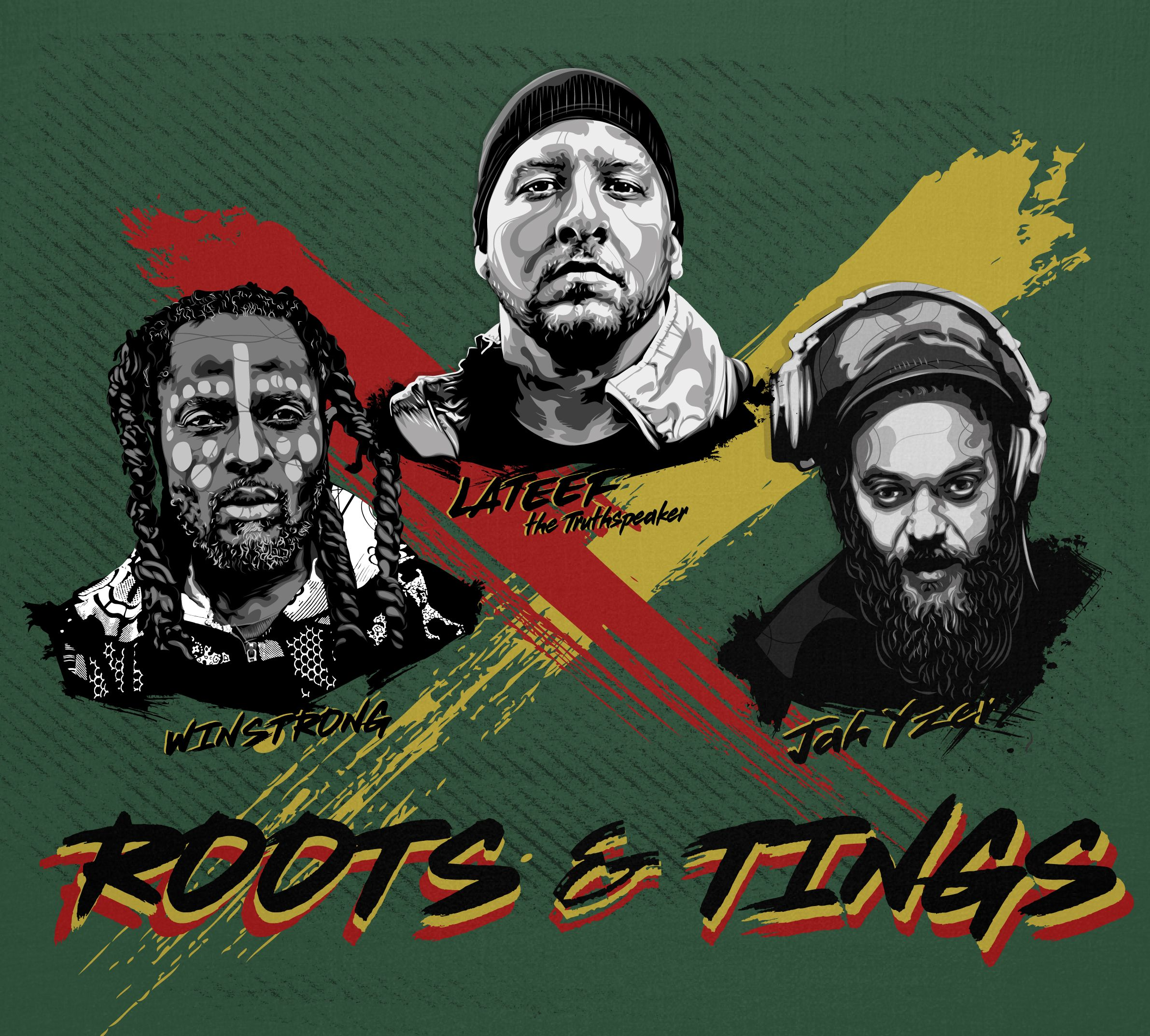 Roots & Tings