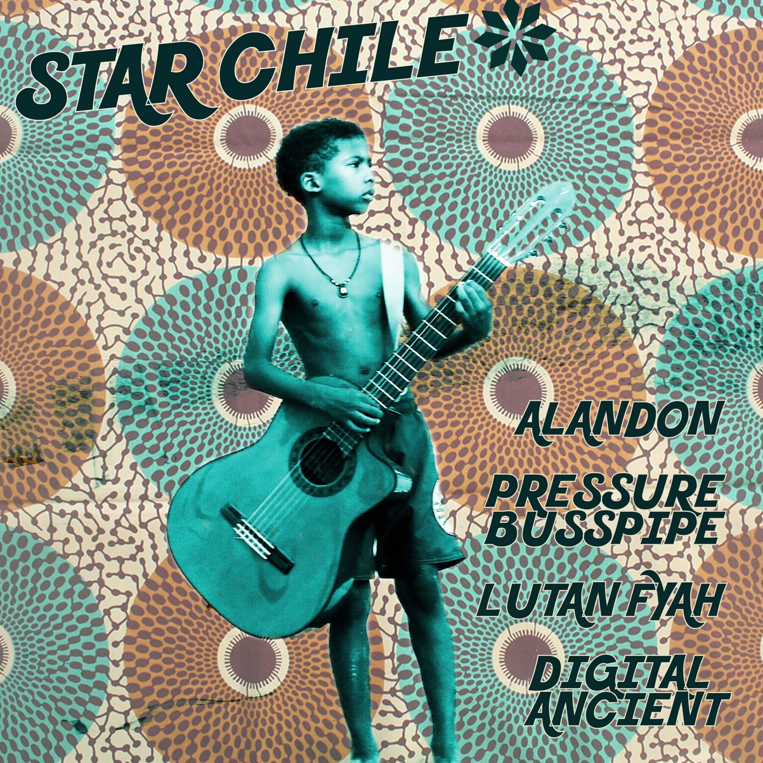 Star Chile