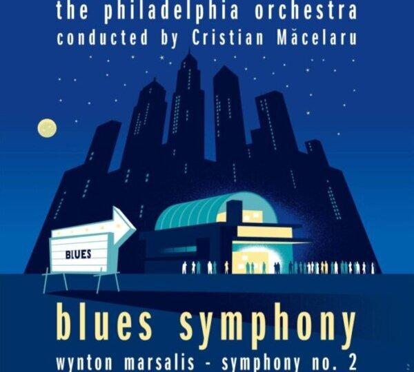 Blues Symphony cover