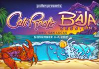 Baja Sessions