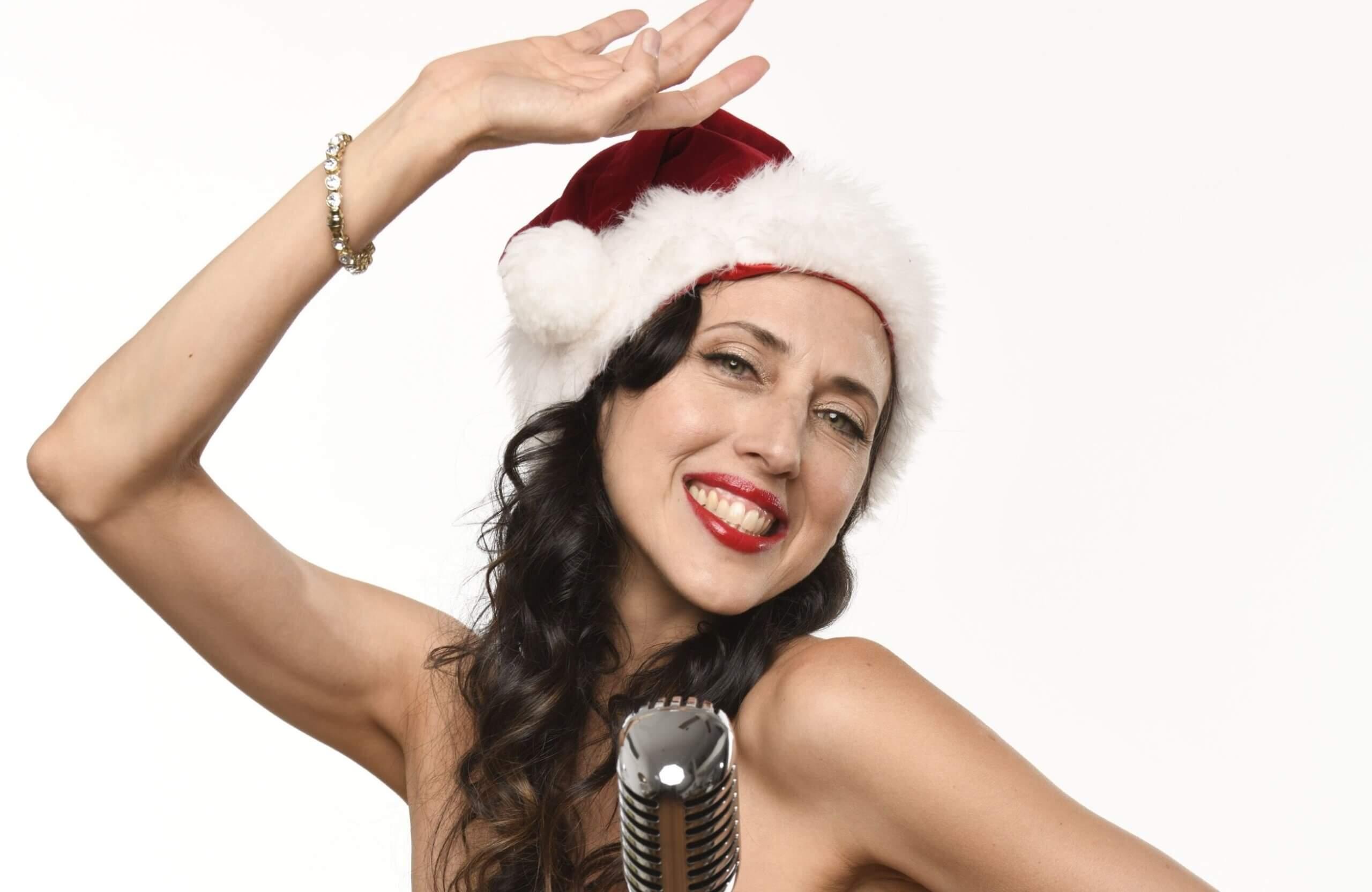 Patricia Vonne - My Favorite Holiday